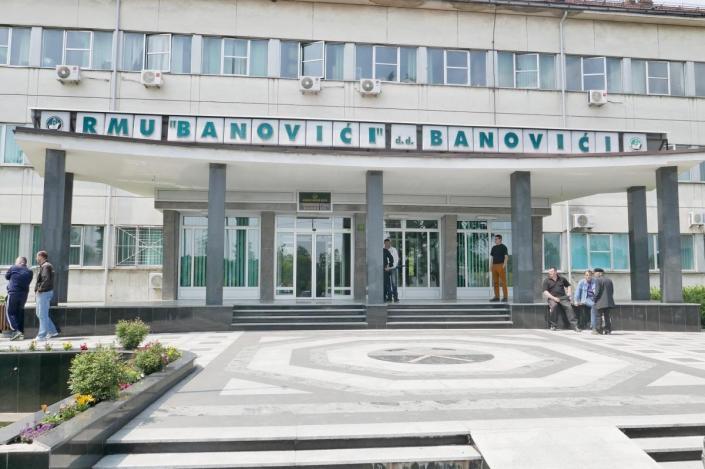 Uspješna godina za RMU Banovići, ostvarena dobit a radnici nagrađeni