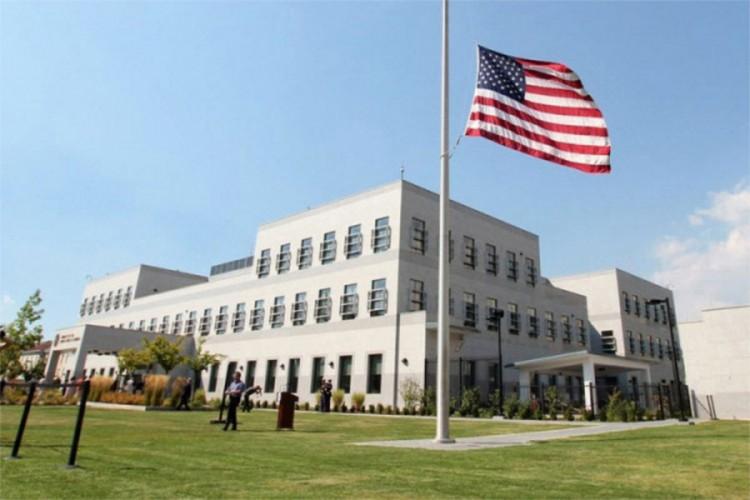 Ambasada SAD: VSTS da ostavi po strani profesionalne ambicije svog predsjednika