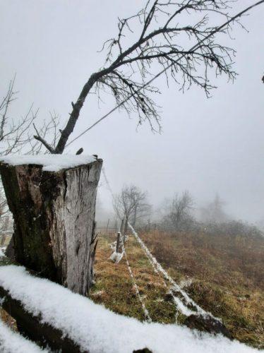 BiH čeka ledena nedjelja