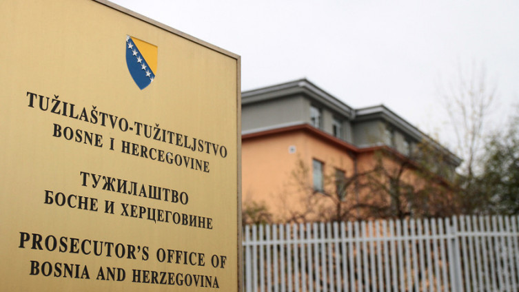 Tužilaštvo formiralo predmet o ikoni koju je Dodik poklonio Lavrovu