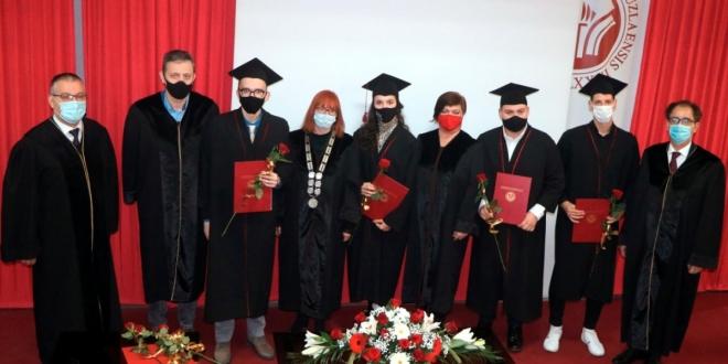 Tuzla: Svečana akademija povodom 44. rođendana Univerziteta u Tuzli