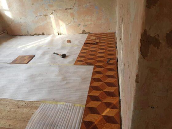 Tuzlanski vatrogasci renovirali Vatrogasni dom