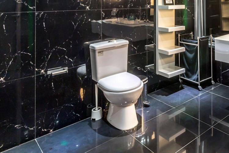 Zašto je važno spustiti dasku na WC šolji prilikom puštanja vode