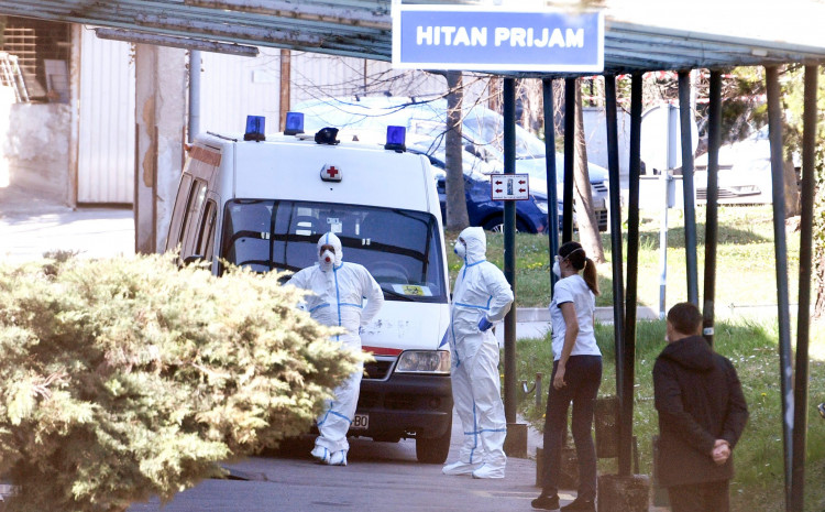 U Zagrebu umro 11-godišnjak, imao je koronu, došlo je do rijetke komplikacije