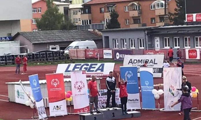 Tragično preminuo Halil Fejzić, viceprvak Specijalne olimpijade BiH u atletici