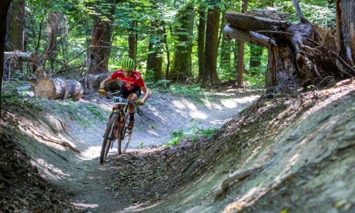 Lejla Tanović sedma biciklistkinja svijeta