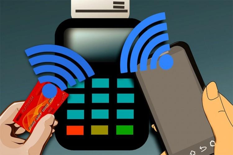 Bankomat kartice 2020. korišćene kao nikada do sada