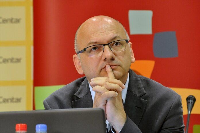 Jović: BiH je drugačija od drugih zemalja, ali iznimnost je normalna