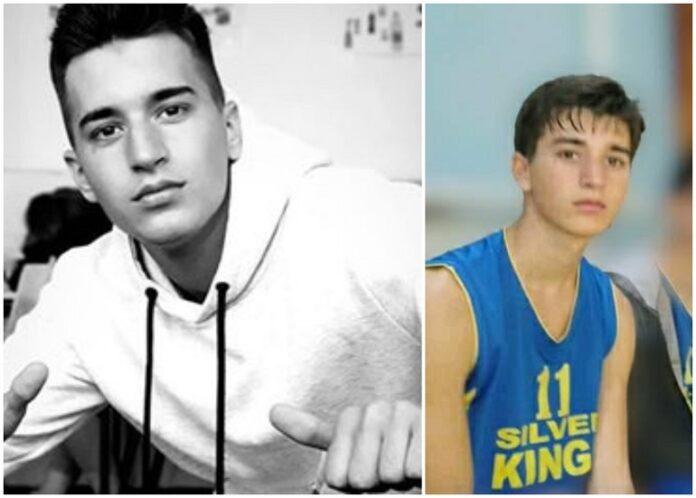 In memoriam: Preminuo Dinko Kešetović (18) košarkaš KK Silver Kings
