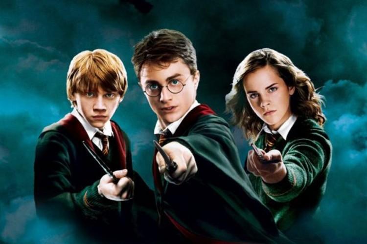 Sprema se nova serija o Hariju Poteru