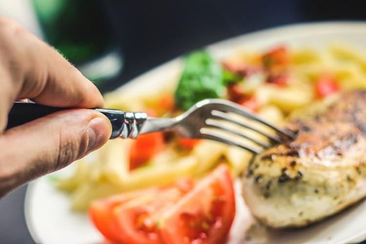 Vrijeme obroka je bitno koliko i namirnice koje jedemo