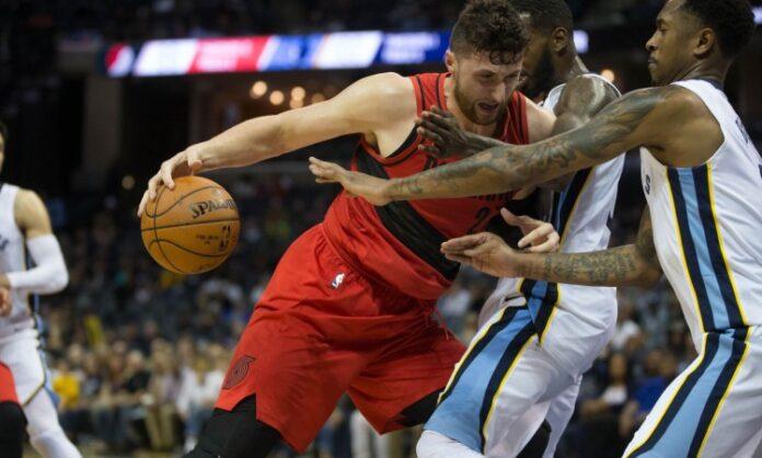 Povreda bh. košarkaške zvijezde: Jusuf Nurkić slomio ruku