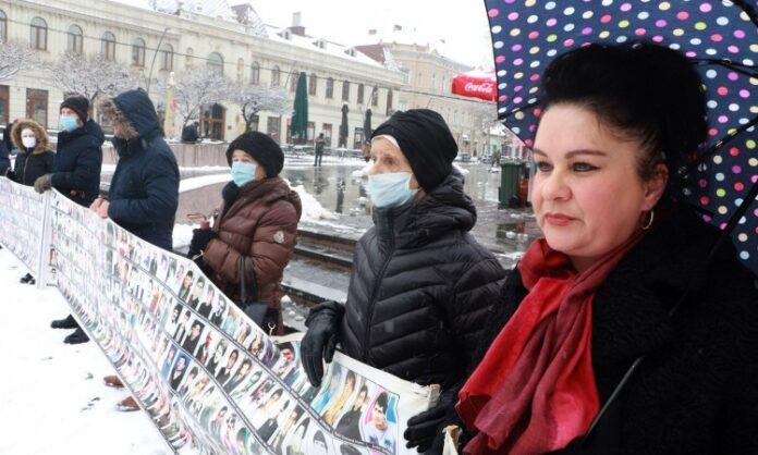 Žene Srebrenice i danas ukazale na spor proces ekshumacije i identifikacije