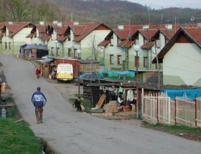 I dalje nepoznato kada će porodice iz Mihatovića preseliti u Solinu