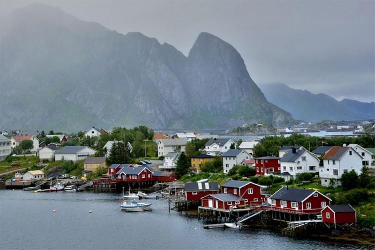 Zanimljive činjenice o Norveškoj