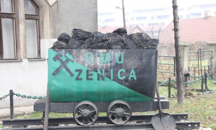 Privremeno skinuta blokada, kreće isplata plaća rudarima Breze i Zenice