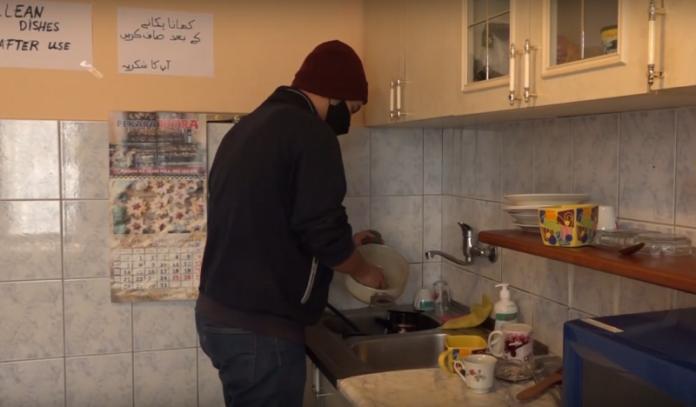 U Tuzli otvorena druga sigurna kuća: Trenutni kapacitet 50 osoba
