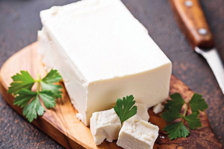 Mislite da ste kupili sir? Provjerite na deklaraciji