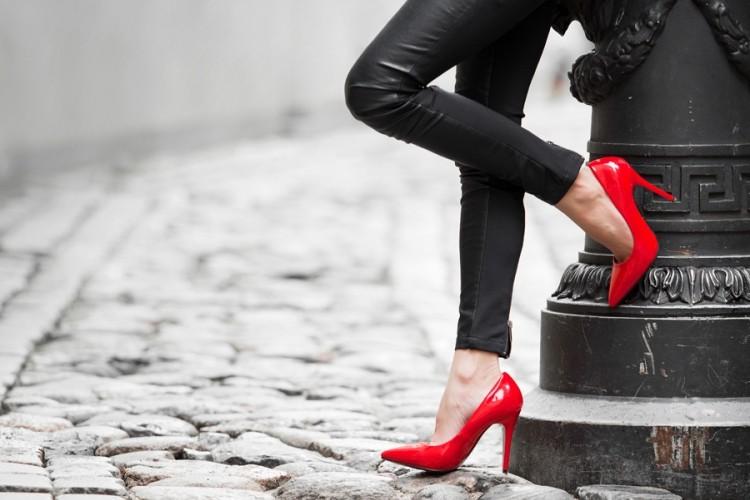 Tri stvari koje svaka žena treba znati o štiklama