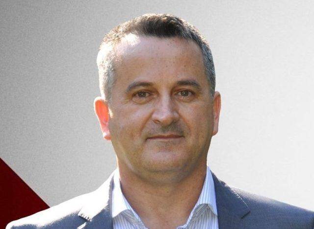 Počelo suđenje bivšem ministru MUP-a Tuzlanskog kantona Sulejmanu Brkiću