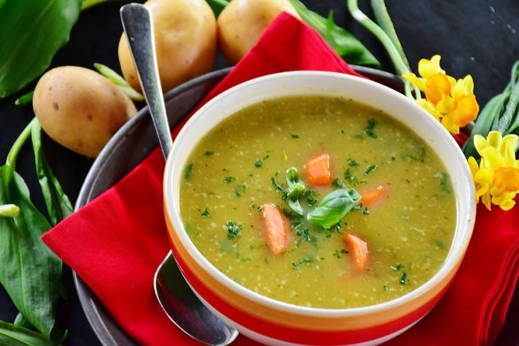 Razlozi zbog kojih trebate jesti supu zimi