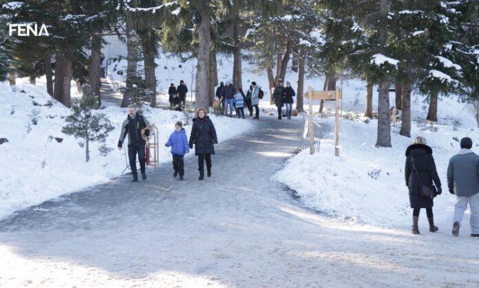 U BiH u novembru manje od 30 hiljada turista, najviše stranih iz UAE i Srbije