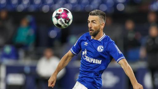 Schalke pokušao vratiti Ibiševića, bh. napadač odbacio takvu mogućnost