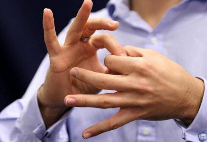 Proho: Gluhe osobe doživljavaju tumače znakovnog jezika kao prijatelje i osobe od povjerenja