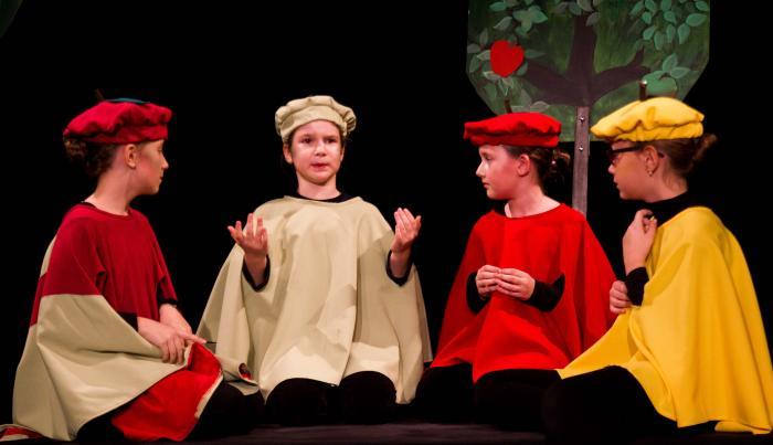 Pozorište mladih Tuzla: Upis u Dramski studio za djecu, mlade i odrasle