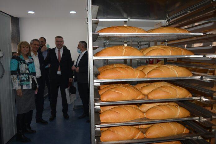 U Tuzli otvorena prva Merhametova pekara