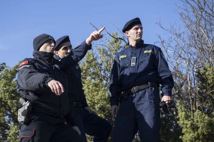 Granična policija BiH u nezakonitom prelasku granice otkrila 11.857 osoba