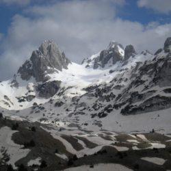 U pokretanju lavine smrtno stradao planinar na Prenju