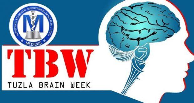 Tuzla Brain Week rangiran na četvrtu poziciju u Evropi u konkurenciji od 68 projekata