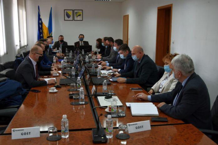 Vlada izvršila presudu Općinskog suda u Tuzli