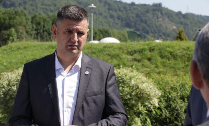 Tabaković: Kratak period za organizaciju izbora u Srebrenici