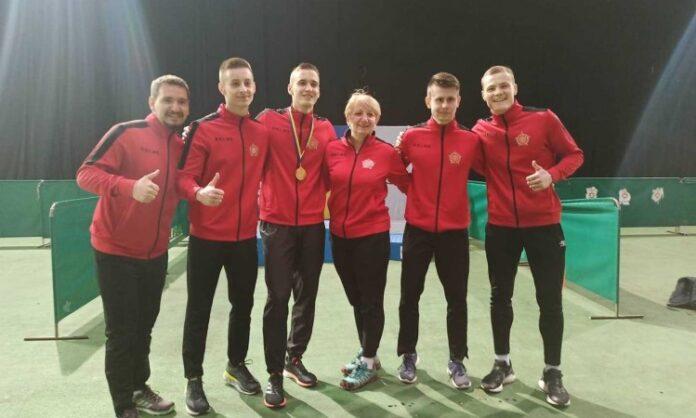 Hajrudin Vejzović i Edhem Vikalo odbranili titule dvoranskih prvaka BiH za 2021.