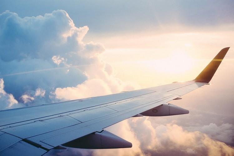Produžena zabrana avionskog saobraćaja do 16. marta