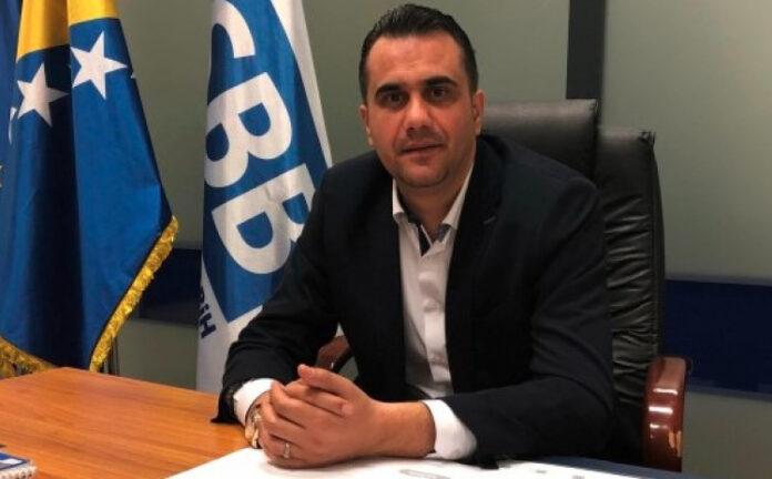 Za povjerenika SBB-a u Tuzlanskom kantonu određen je Bahrudin Hadžiefendić