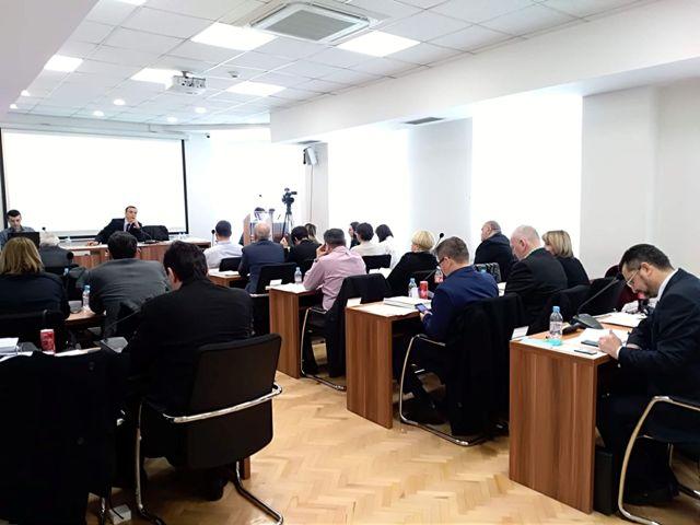Usvojen Budžet Grada Tuzla: Bez inovativnih i razvojnih prijedloga