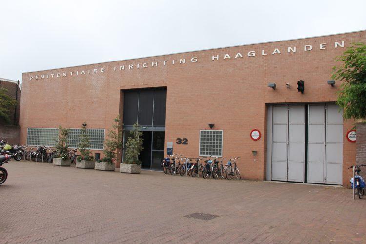 Pogledajte kako izgledaju ćelije u Haagu