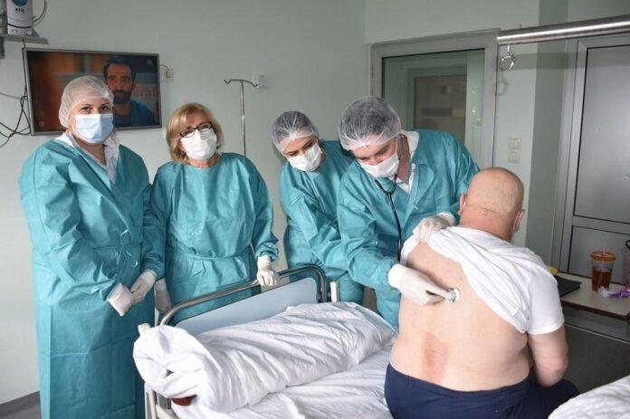 U dvije nedjelje dvije transplantacije matičnih ćelija hematopoeze