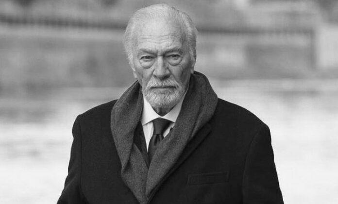 Preminuo legendarni glumac Christopher Plummer