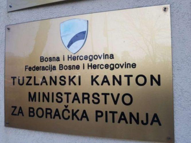 Ministarstvo za boračka pitanja: Potpisivanje ugovora sa studentima u dvije grupe