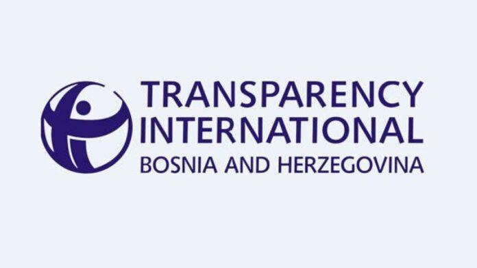 TIBiH: BiH napravila nekoliko koraka nazad u borbi protiv korupcije