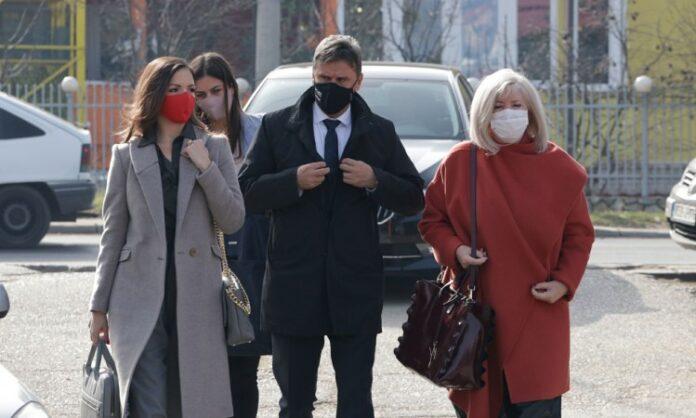 """Nastavak suđenja Novaliću i drugima: """"Čuvajte se respiratora koje ste nabavili"""""""