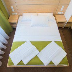 Motel Laurus Živinice: Izvrsna usluga i ugodan boravak