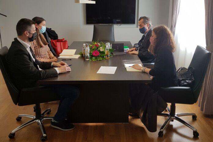 Započeta saradnja Vlade TK sa Transparency international-om