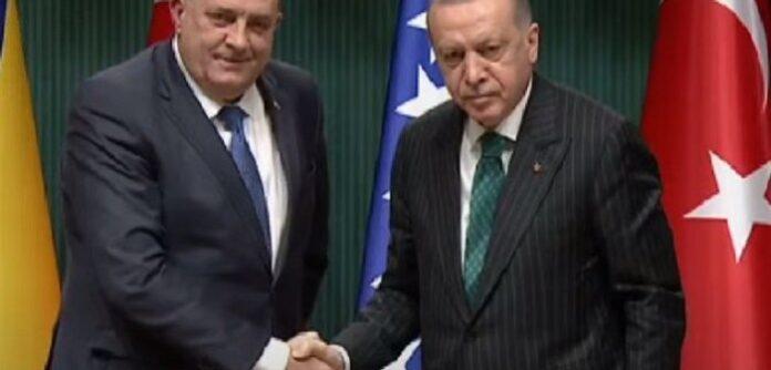 BiH sa Turskom ima najveći broj potpisanih sporazuma