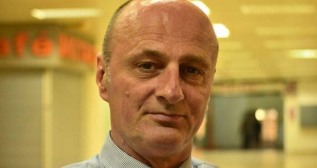 Tuzla: Premino ugledni liječnik Adnan Burina
