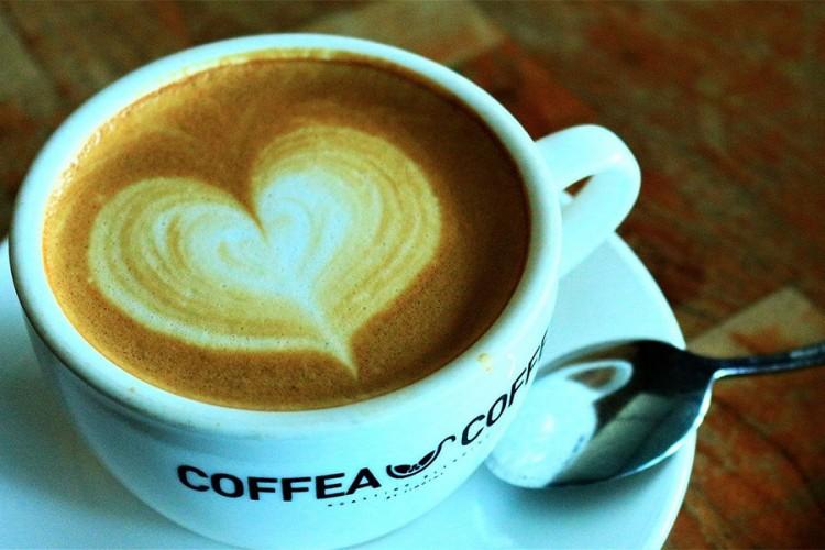 1. Oktobar - Međunarodni dan kafe